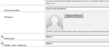 Import User Profile Photos from Active Directory into SharePoint 2010 (5/6)