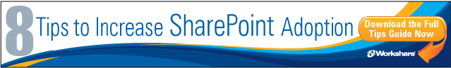 SharePoint 2013: The Wait is Over! (2/2)